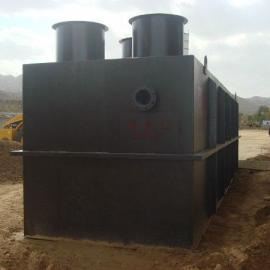 南平地埋式医疗污水处理设备信誉为重