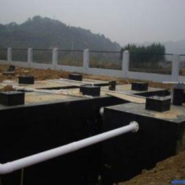 铜陵一体化医疗污水处理设备市场如水