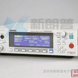 Kikusui TOS3200泄露电流测试仪