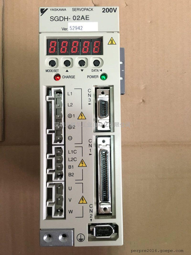 安川616g5驱动电路图