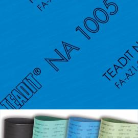 TEADIT泰利NA1005进口无石棉垫片