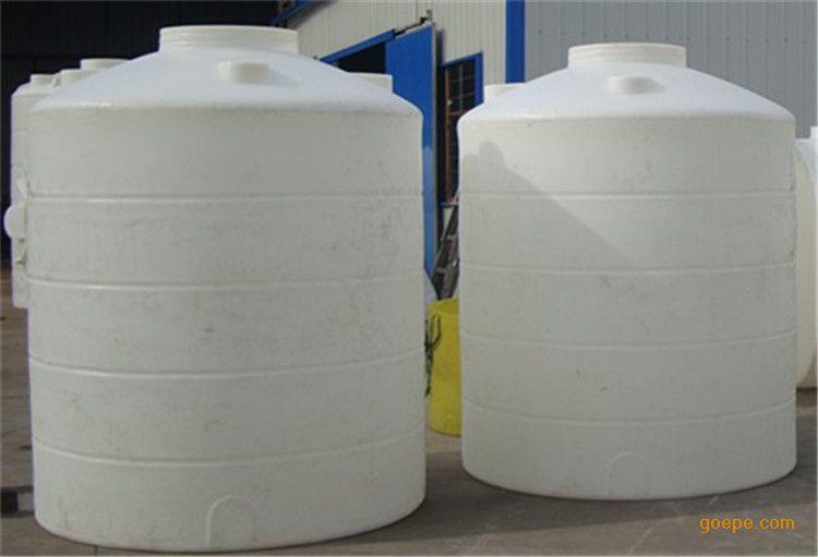 塑料容器 > 眉山塑料水箱容积5立方塑料大桶塑料储罐