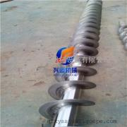 长期生产不同管径螺旋提升机 立式螺旋提升机定制