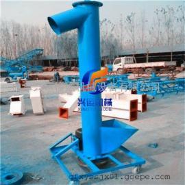 高效率装卸用螺旋送料机,桐城榨油坊用绞龙,标准不锈钢螺杆