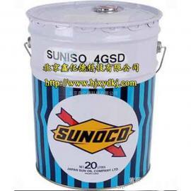 Suniso太�冷�鲇�4GSD�嚎s�C冷��C油20L