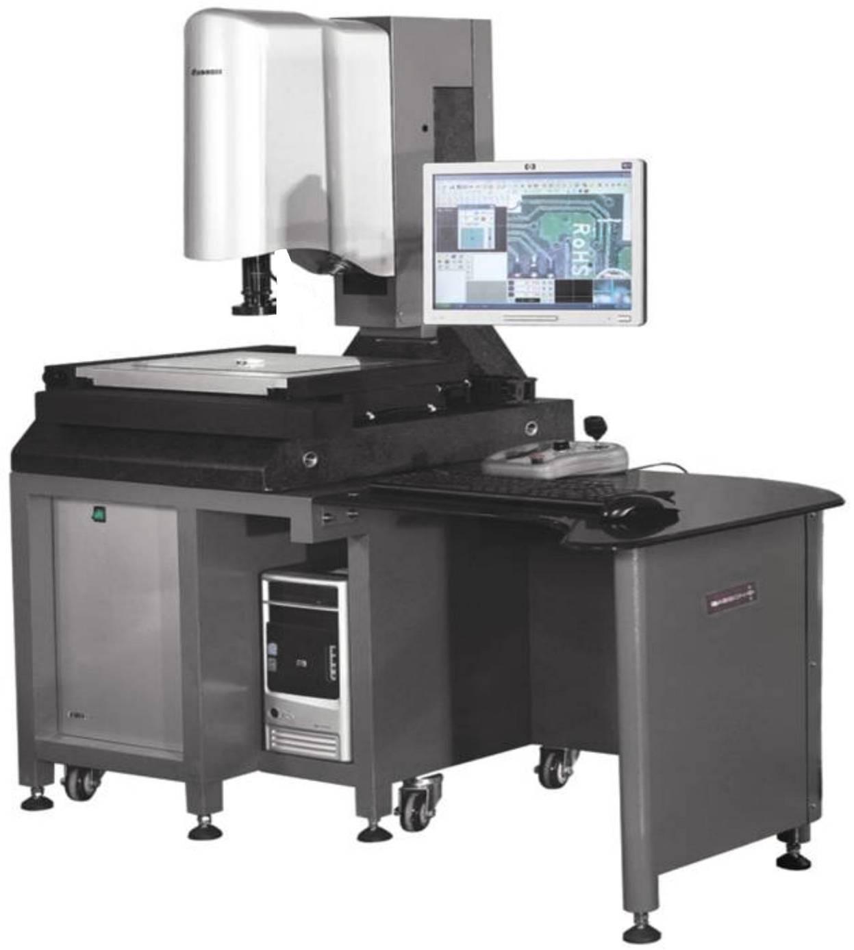 SP3-3020T全自动高精度计量级二次元影像测量仪