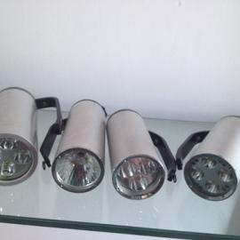 可充电手提式防爆探照灯|远射LED强光手电筒BAD305
