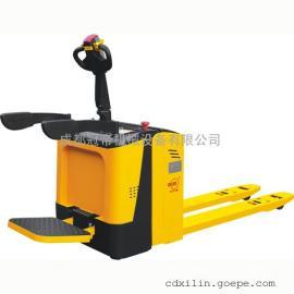 西林CBD20R-II电动搬运车:操作灵巧 ,动力强劲