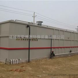 荣博源 专业生产中水回用处理设备品质优