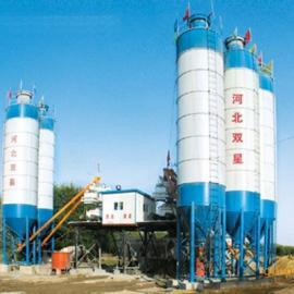 HZS75工程专用型混凝土搅拌站,厂家供应