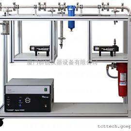 压缩空气过滤器测试系统DFP3000