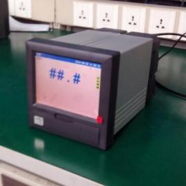 彩屏无纸记录仪