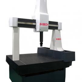 手动型三坐标EM-8106配MCP测头厂家供应直销怡信