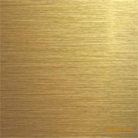 进口H62防滑铜板,环保花纹铜板生产,不锈钢花纹板钻孔加工