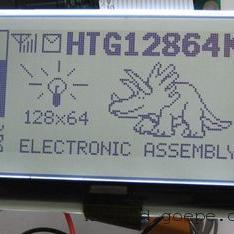COG显示屏12864K1-K