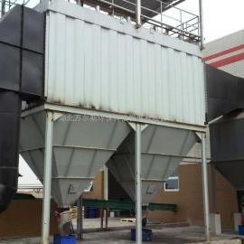 湖北锅炉专用高温脉冲布袋除尘器