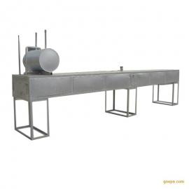 供应隧道式烤箱
