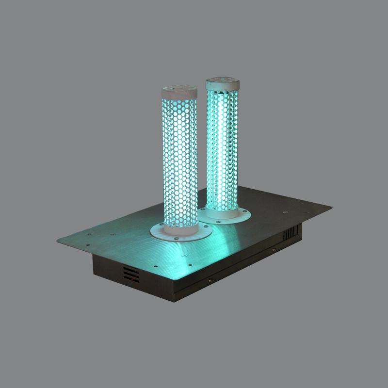 中国格汇品牌ZP5000柜式空气净化消毒机