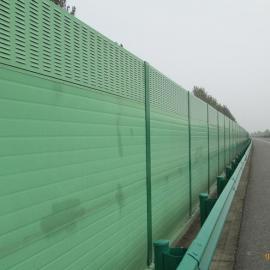 航斯2017隔音墙 高速声屏障 隔音屏障 桥梁声屏障 百叶屏障