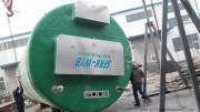 河北邯郸三丰瑞克预制提升泵站
