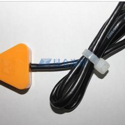 昆仑海岸BT-1/2/3系列磁力表贴温度传感器