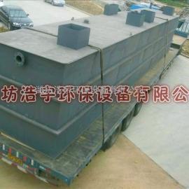 铜川洗涤厂污水处理设备标准
