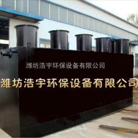 马鞍山豆制品污水处理设备