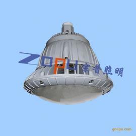 70w法兰式LED防爆灯,70w护栏式LED防爆灯