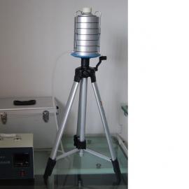 6级颗粒物撞击式气溶胶采样器|安德森空气微生物采样器