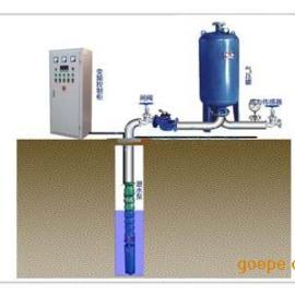 天闳环保深井变频供水设备