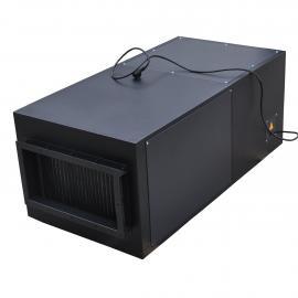 管道式活性炭排风净化机 活性炭净化机