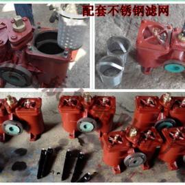 CB船舶标准粗油滤器,双联粗油滤器