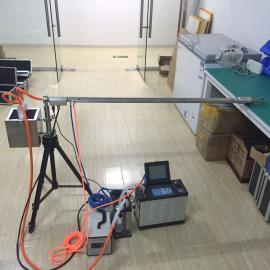 有害气体检测采样JH-6036型废气硫酸雾采样枪 硫酸雾采样器