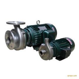 FB卧式离心污水泵 抽化粪池沼气池 MVR蒸馏水用