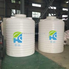 安康5立方一次成型塑料水箱平底水箱化工��罐�S家直�N
