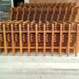 厂家直销:武进新农村庭院围栏,横林镇农村道路绿化带护栏