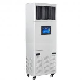 商用湿膜加湿机、湿膜加湿器、加湿器