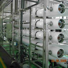 金银花叶提取绿原酸技术设备