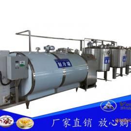 巴氏奶生产线 巴氏奶加工设备 牛奶生产线报价