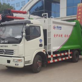 8吨压缩式垃圾车_8吨压缩式垃圾车价格_8吨压缩式垃圾车