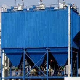 水泥厂静电除尘器