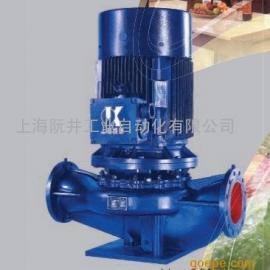 上海凯泉集团KQL水泵