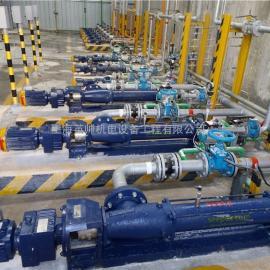 莫诺螺杆泵新产品-C19KC81RMA