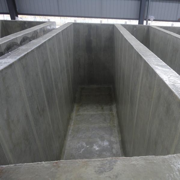 水池玻璃钢防腐施工