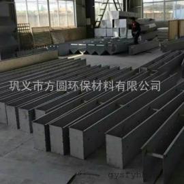不锈钢集水槽/沉淀池304不锈钢溢水槽