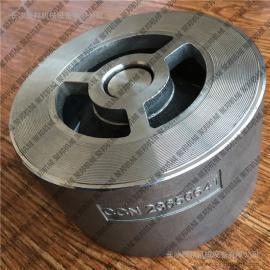 「实物拍摄」23650641英格索兰无油螺杆机单向阀