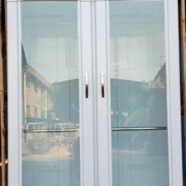 洗衣店单门消毒柜、双门服装消毒柜、豪华语音衣服消毒柜