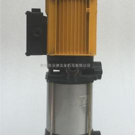 ESPA西班牙原装进口离心泵MULTI VX1 10锅炉泵