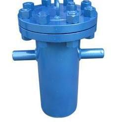 唐功SBL11篮式过滤器 内螺纹管道直通式蓝式过滤器