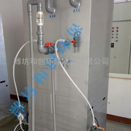 太原二氧化氯发生器/电解二氧化氯发生器/太原次氯酸钠发生器